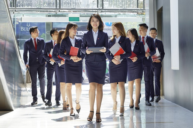 SSI được vinh danh trong Top doanh nghiệp có năng lực tài chính tốt nhất sàn chứng khoán Việt Nam năm 2018