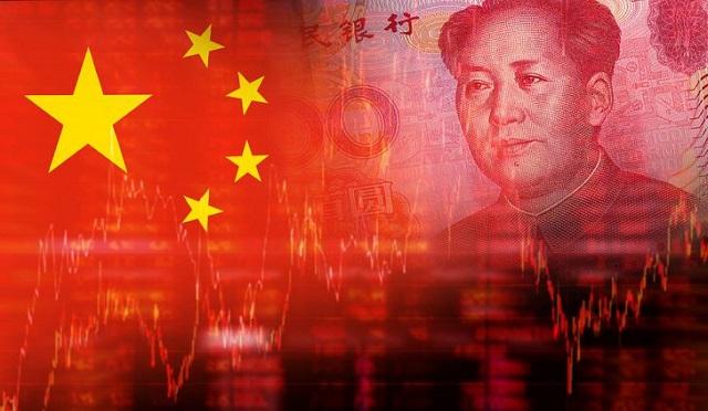 Trung Quốc vươn lên thành nền kinh tế số 2 thế giới thế nào