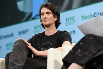 WeWork chính thức loại bỏ CEO