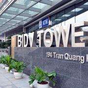 Basel II 'đợi' BIDV