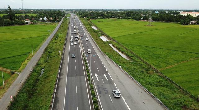 Chuyên gia ADB: Hủy đấu thầu quốc tế cao tốc Bắc - Nam không phải việc mới ở các nước