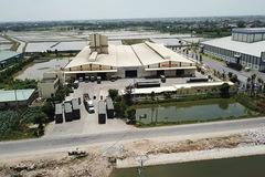 Hưng Yên thành lập cụm công nghiệp 75 ha