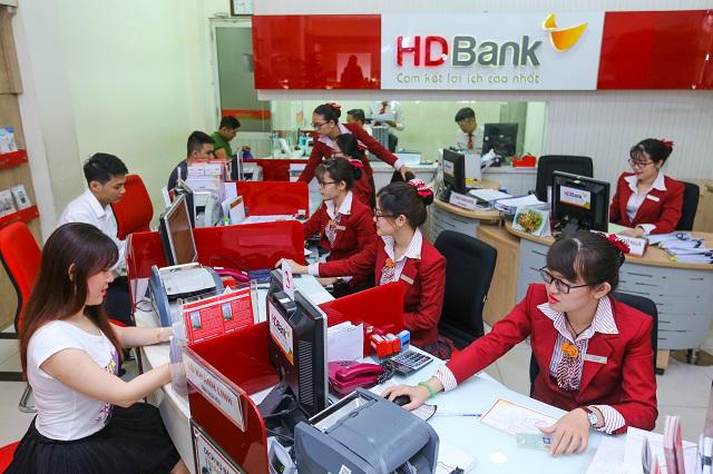 HDBank cho vay ưu đãi 85% giá trị tài sản đảm bảo cho các đại lý xe máy