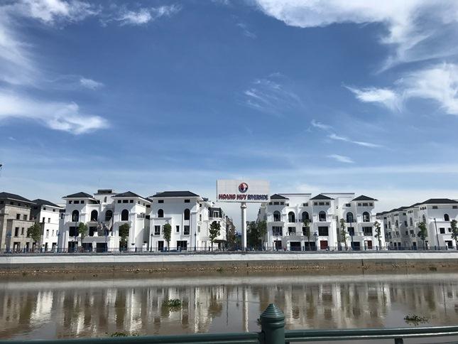 Thi công vượt tiến độ, Tài chính Hoàng Huy bắt đầu bàn giao các dự án bất động sản từ tháng 9