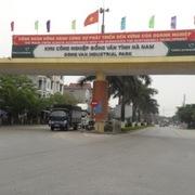 Thủ tướng phê duyệt chủ trương đầu tư kết cấu hạ tầng KCN hỗ trợ Đồng Văn III