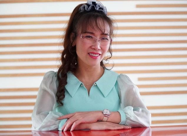 Forbes: CEO Vietjet Nguyễn Thị Phương Thảo đã làm nên lịch sử trong ngành hàng không