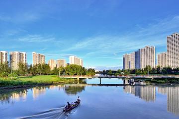 IFC mua 1.700 tỷ đồng trái phiếu, giúp Phú Mỹ Hưng xây khu đô thị ở Hoà Bình