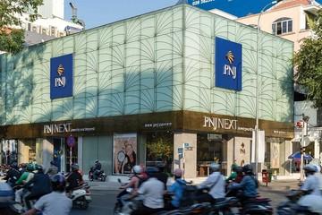 PNJ sắp phát hành 2,2 triệu cổ phiếu ESOP giá 20.000 đồng/cp