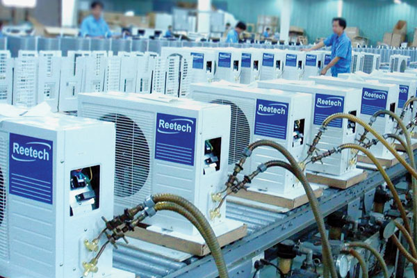 Platinum Victory chào mua 10% vốn REE từ 30/9