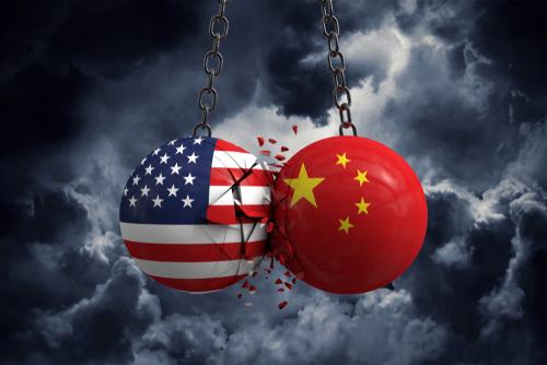 Mỹ, Trung Quốc lại công kích nhau
