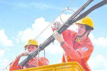 EVN đấu giá hơn 4 triệu cổ phiếu Phong điện Thuận Bình, giá khởi điểm 17.940 đồng/cổ phiếu