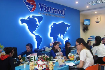 Vietravel phát hành xong 700 tỷ đồng trái phiếu cho Vietravel Airlines