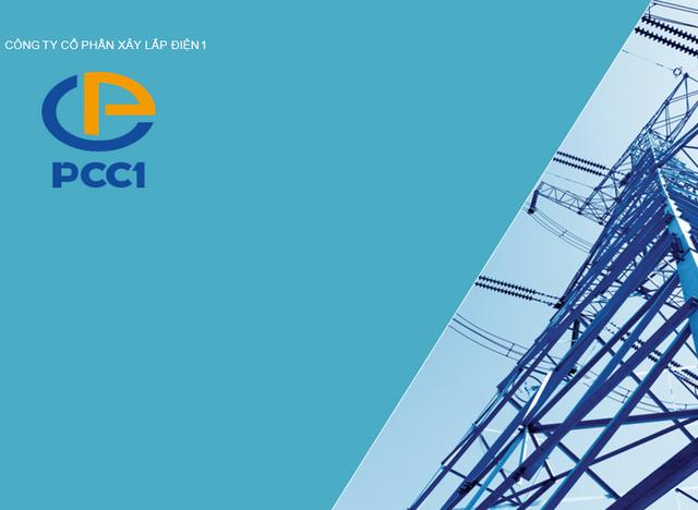 PCC1 ước lãi 9 tháng đạt 300 tỷ đồng, ưu tiên thuỷ điện và điện gió