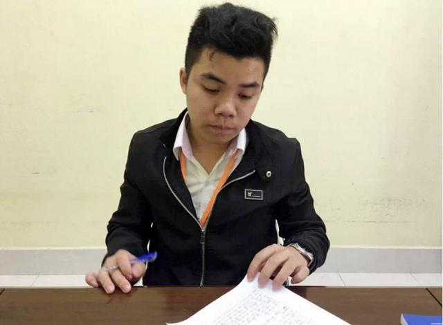 Em trai Nguyễn Thái Luyện Alibaba bị bắt khẩn cấp