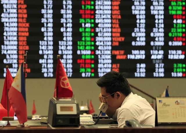 Chứng khoán châu Á trái chiều, Trung Quốc mất hơn 2%
