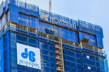 Xây dựng Hòa Bình lập quỹ đầu tư bất động sản, chứng khoán