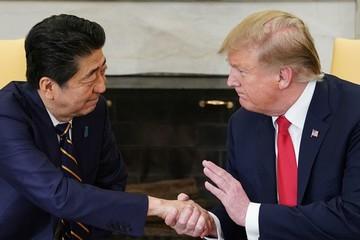 Lãnh đạo Mỹ - Nhật ký thỏa thuận thương mại giới hạn
