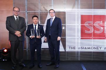 SSI giành 2 danh hiệu quan trọng tại giải thưởng dành cho các CTCK tốt nhất Đông Nam Á