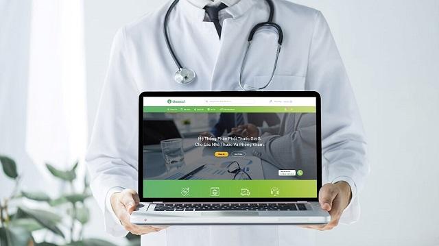 BUYMED - Thuocsi.vn - SMS Brandname chăm sóc khách hàng