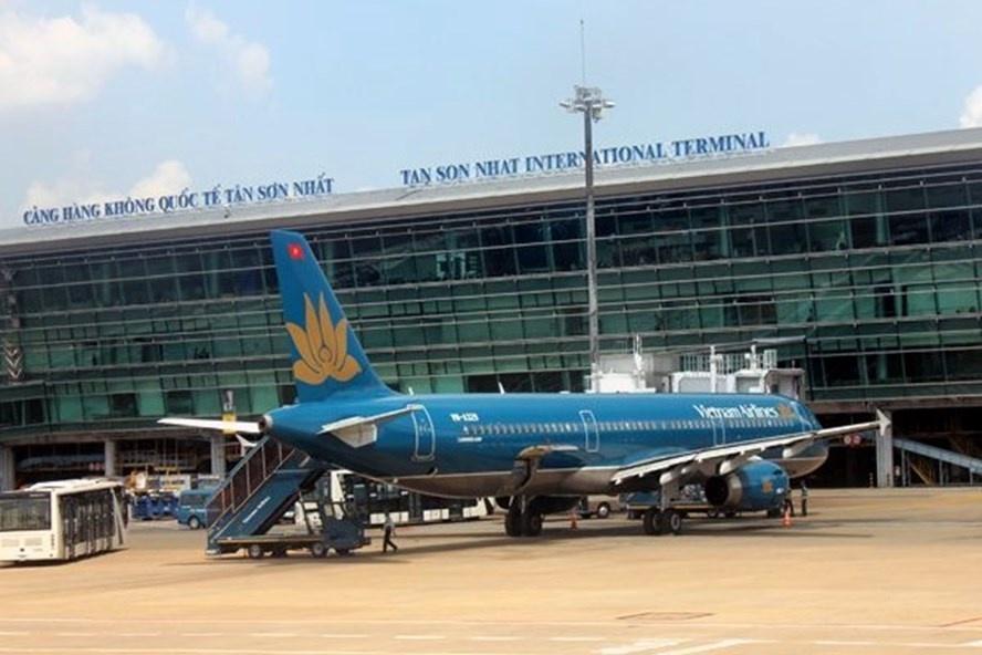Tân Sơn Nhất đứng thứ 43 thế giới về mạng bay