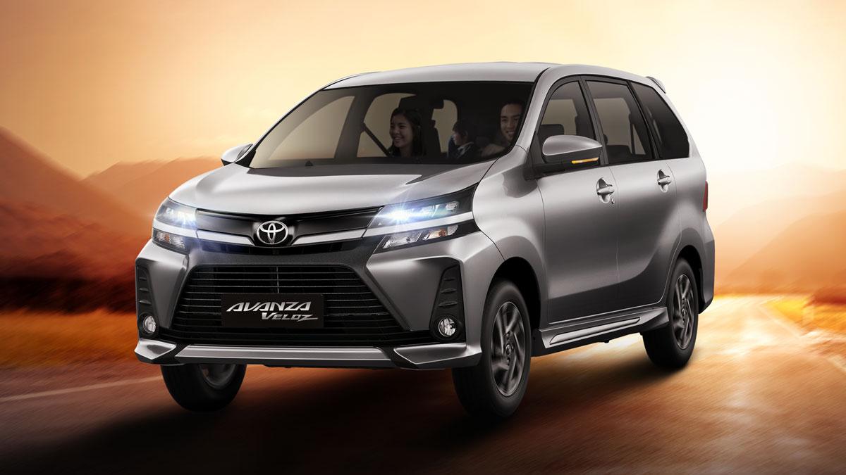 10 ôtô được nhiều người mua nhất Đông Nam Á nửa đầu năm 2019