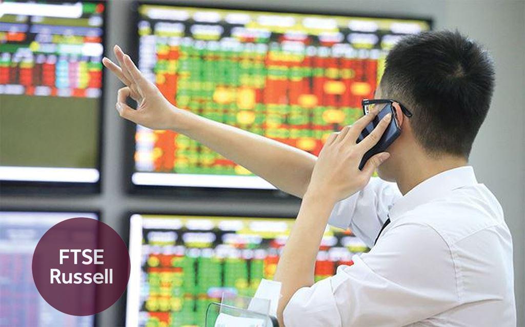 Việt Nam chưa được lên thị trường mới nổi hạng 2 của FTSE