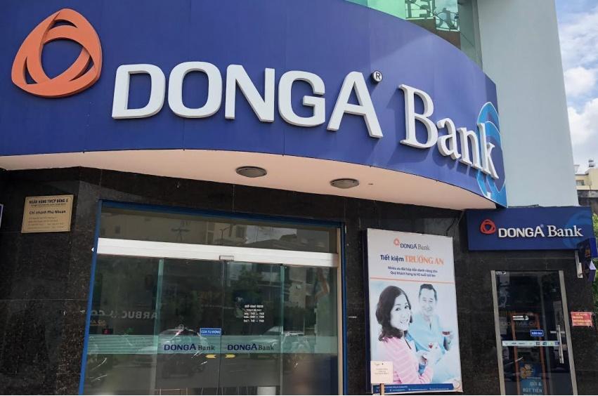 Vốn điều lệ âm, DongA Bank muốn phát hành riêng lẻ đủ vốn tối thiểu 3.000 tỷ đồng