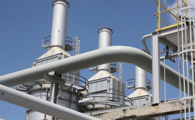 Doanh nghiệp Nga khảo sát địa điểm làm nhiệt điện công suất 340 MW tại Quảng Trị