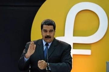Venezuela nghĩ cách tiêu số Bitcoin