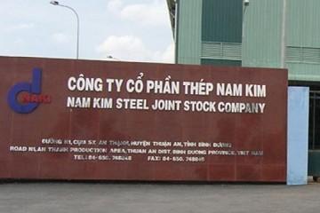 Cựu CEO Thép Nam Kim thoái xong vốn và từ nhiệm chức danh thành viên HĐQT