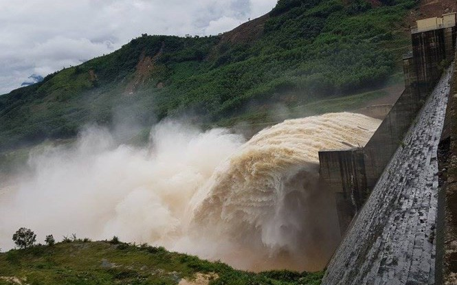 REE chi 200 tỷ đồng mua trái phiếu Vĩnh Sơn Sông Hinh