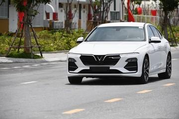 Khách mua xe VinFast được tặng gói nghỉ dưỡng 50 triệu đồng