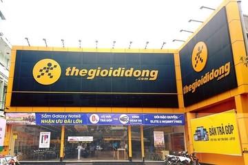 Giá liên tục lập đỉnh, Dragon Capital và JPMorgan Vietnam bán hơn 1,5 triệu cổ phiếu MWG