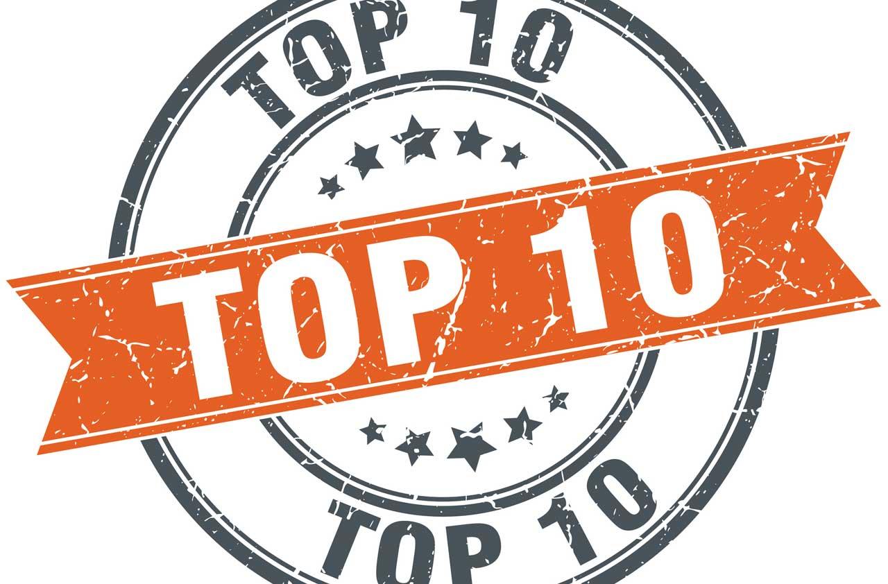 10 cổ phiếu tăng/giảm mạnh nhất tuần: Nhóm chứng khoán 'trỗi dậy'