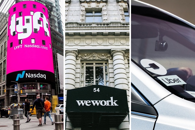 Nhìn gương WeWork và Uber, giới đầu tư Mỹ ngán ngẩm startup tỷ USD