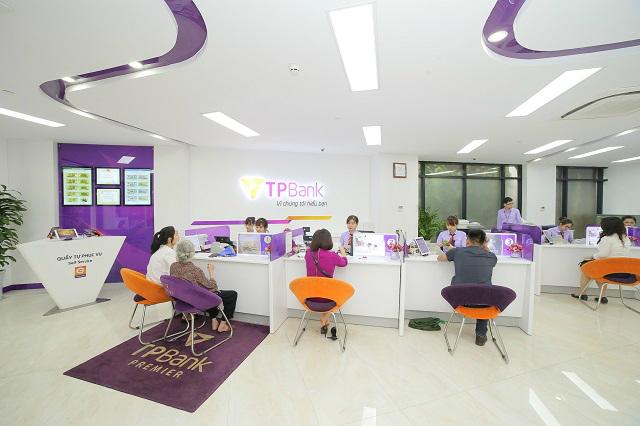 The Asian Banker: TPBank là 1 trong 7 ngân hàng mạnh nhất Việt Nam