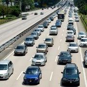 Việt Nam 'gần bét bảng' về tỷ lệ sở hữu ôtô