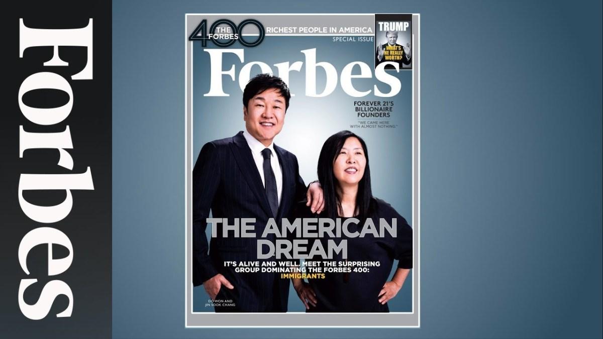 - 7 1569828247 - 'Giấc mơ Mỹ' của nhà sáng lập Forever 21: Tay trắng, không bằng đại học trở thành tỷ phú