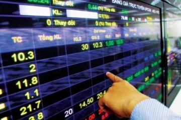 Ngày 30/9: Sắc đỏ áp đảo thị trường CW, khối ngoại vẫn bán ròng