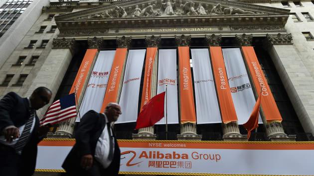 Truyền thông Trung Quốc cảnh báo hậu quả đáng kể nếu Mỹ hạn chế đầu tư