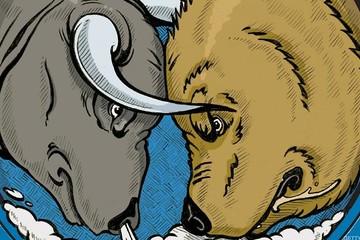 Nhận định thị trường ngày 1/10: 'Rung lắc và giằng co'