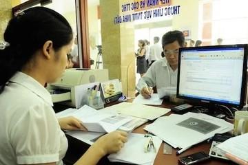 Hà Nội đề xuất tăng thu nhập cho cán bộ