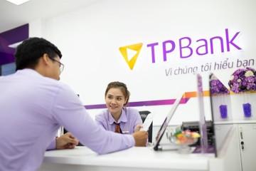 TPBank ước lãi 9 tháng tăng 49%