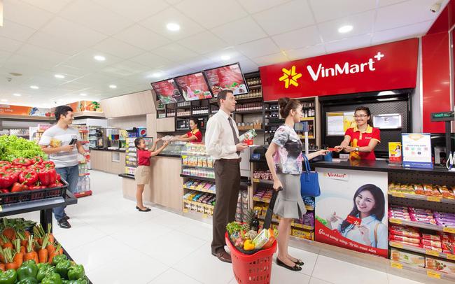 Chỉ sau 5 năm hiện diện, hệ thống Vinmart, Vinmart+ được định giá hơn 3 tỷ USD, cao hơn hẳn Thế Giới Di Động?