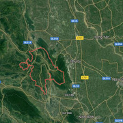 Hòa Bình xin Thủ tướng xây khu du lịch tâm linh 3.038 tỷ tại huyện nghèo Lạc Thủy
