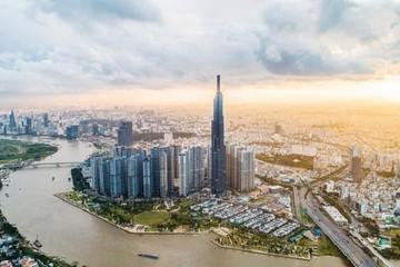 Vinhomes chuyển nhượng 100% cổ phần Thái Sơn cho chủ đầu tư Vinhomes Grand Park