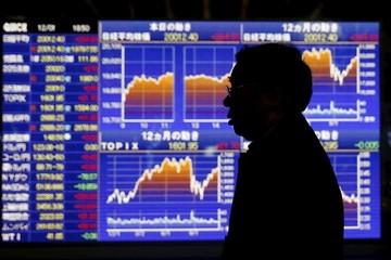 Australia hạ lãi suất xuống thấp kỷ lục, chứng khoán châu Á tăng