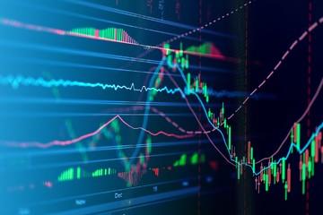 Thị trường tài chính thế giới chờ đợi điều gì trong tháng 10?