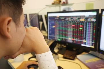 Chứng khoán ngày 1/10: Nhóm ngân hàng nâng đỡ, thị trường tăng điểm
