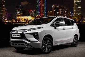 Xe bán chạy của Mitsubishi phải triệu hồi tại Việt Nam